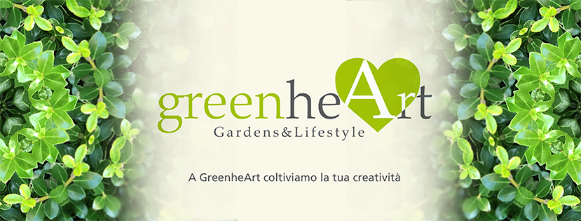 Lancio nuovo Emotional Space GreenheArt