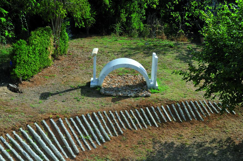 David Jacobson: Land Art, espressione artistica o stile di vita?