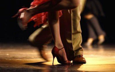 Appuntamento con il tango