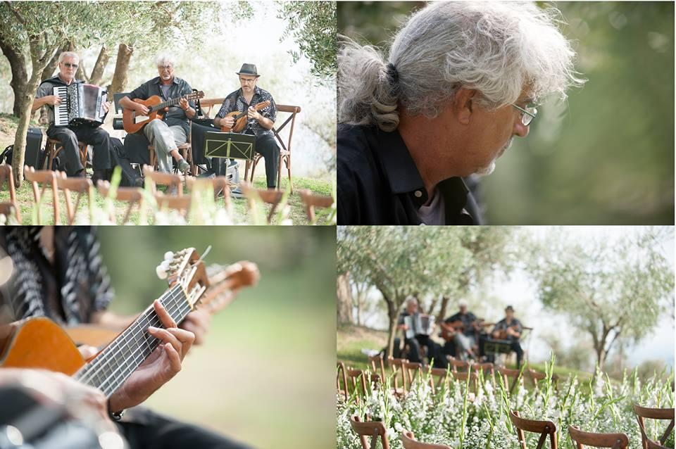 Onda Acustica: tributo a Fabrizio De André