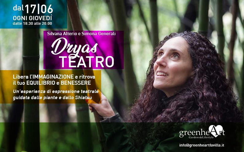DRYAS Teatro